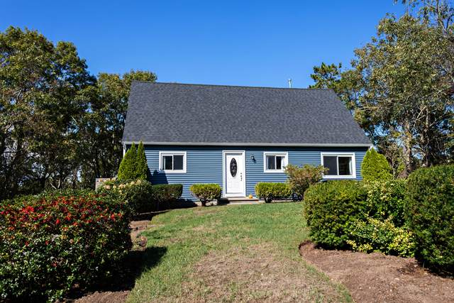 9 Westerly Drive, Bourne, MA 02532 (MLS #22006814) :: EXIT Cape Realty