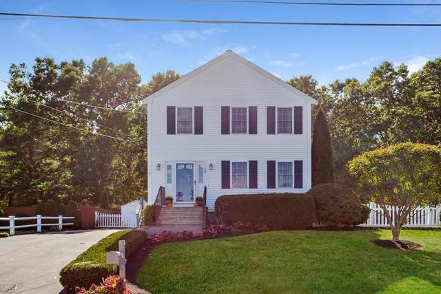 59 Tynan Avenue, Taunton, MA 02718 (MLS #22006830) :: Rand Atlantic, Inc.
