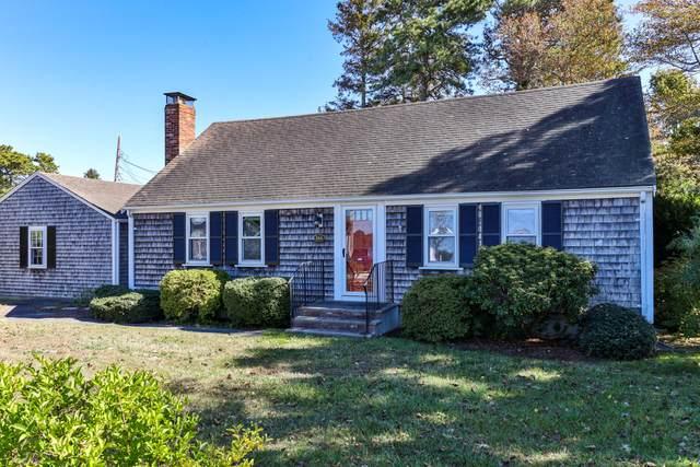 166 Stony Hill Road, Chatham, MA 02633 (MLS #22006846) :: Rand Atlantic, Inc.