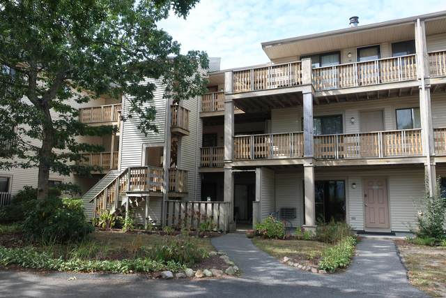 800 Bearse's Way Bldg 2 Unit 2Eb, Hyannis, MA 02601 (MLS #22006860) :: Kinlin Grover Real Estate
