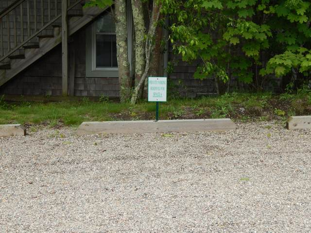 26 Alden Street P4, Provincetown, MA 02657 (MLS #22006864) :: Rand Atlantic, Inc.