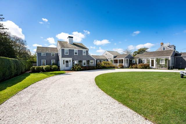 60 Cliff Road, Nantucket, MA 02554 (MLS #22006865) :: Leighton Realty