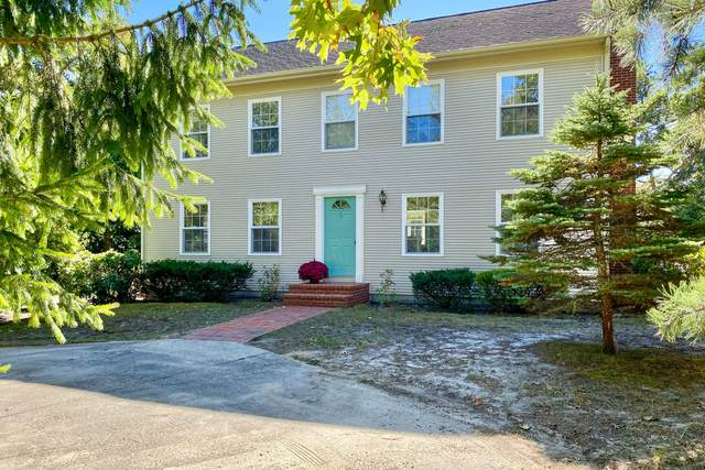 5 Quanset Road, Orleans, MA 02653 (MLS #22006891) :: Leighton Realty