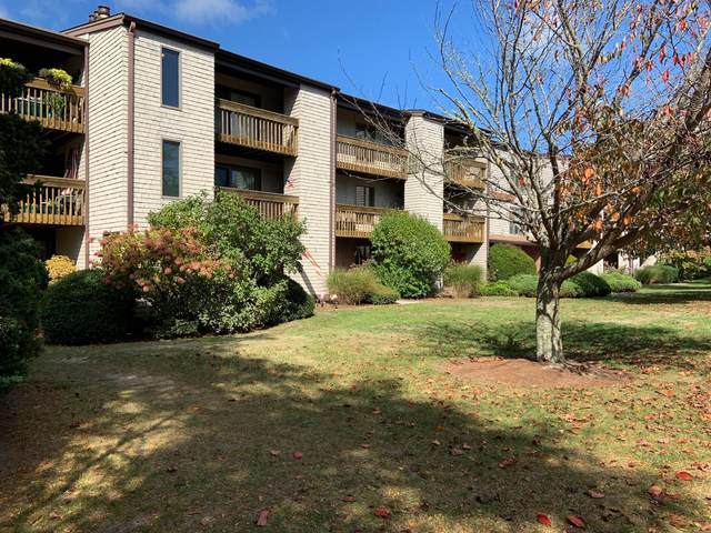 42 Old Colony Way #2028, Orleans, MA 02653 (MLS #22006903) :: Leighton Realty