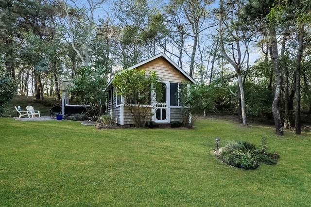 82 Shore Road #9, North Truro, MA 02652 (MLS #22006904) :: Leighton Realty