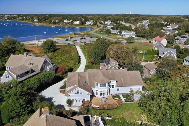71 Stage Harbor Road, Chatham, MA 02633 (MLS #22006906) :: Rand Atlantic, Inc.