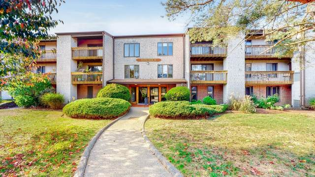 42 Old Colony Way #18, Orleans, MA 02653 (MLS #22006908) :: Leighton Realty