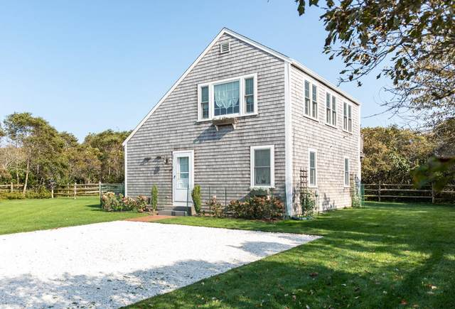 22 Berkley Street, Nantucket, MA 02554 (MLS #22006911) :: Leighton Realty