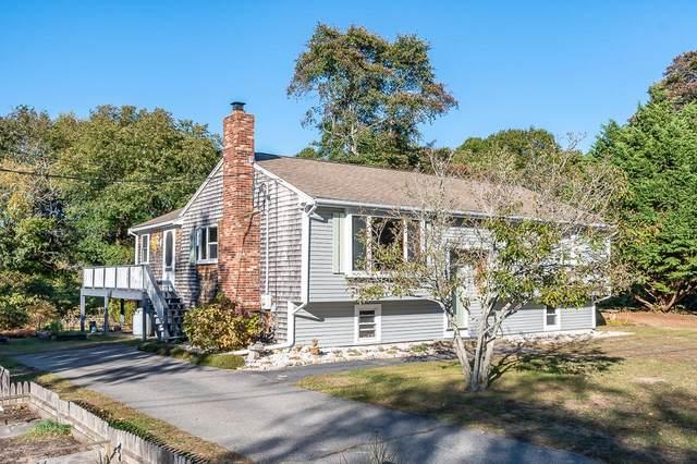 20 Regency Drive, Sagamore, MA 02561 (MLS #22006918) :: Rand Atlantic, Inc.