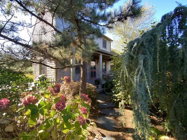2 George's Path Ua, Provincetown, MA 02657 (MLS #22006943) :: Rand Atlantic, Inc.