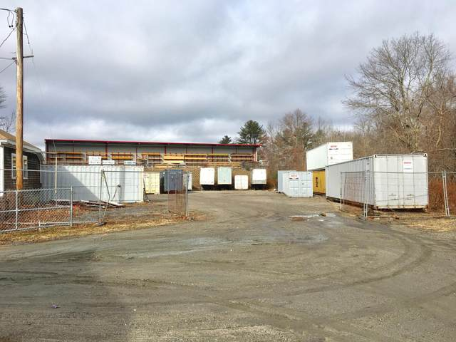 2510 Cranberry Highway Rear, Wareham, MA 02571 (MLS #22006966) :: Rand Atlantic, Inc.