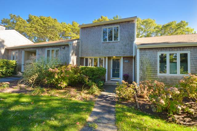 262 Seaward Bend, East Falmouth, MA 02536 (MLS #22006975) :: EXIT Cape Realty