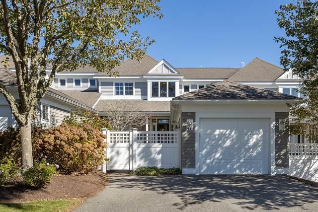 41 Sea View Lane, New Seabury, MA 02649 (MLS #22006992) :: Rand Atlantic, Inc.