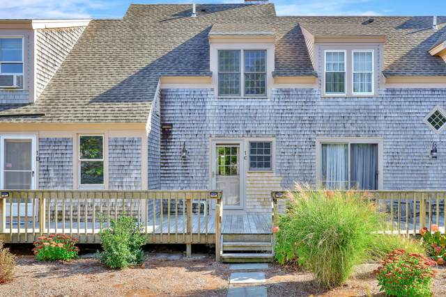 720 Route 28 1C, Harwich Port, MA 02646 (MLS #22006993) :: Leighton Realty