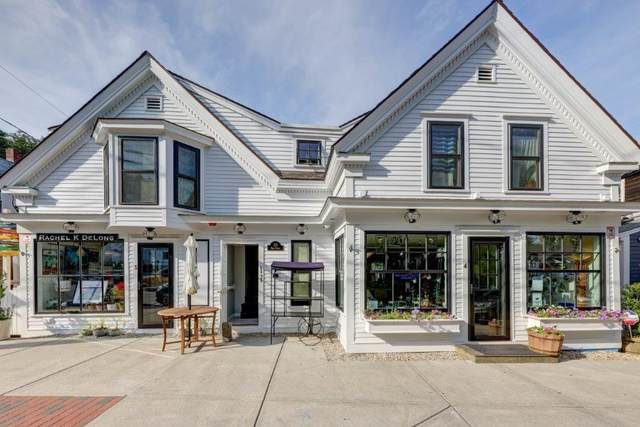 313 Main Street, Wellfleet, MA 02667 (MLS #22007018) :: Rand Atlantic, Inc.