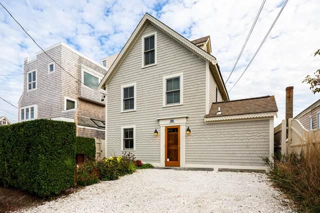 613 Commercial Street, Provincetown, MA 02657 (MLS #22007053) :: Rand Atlantic, Inc.