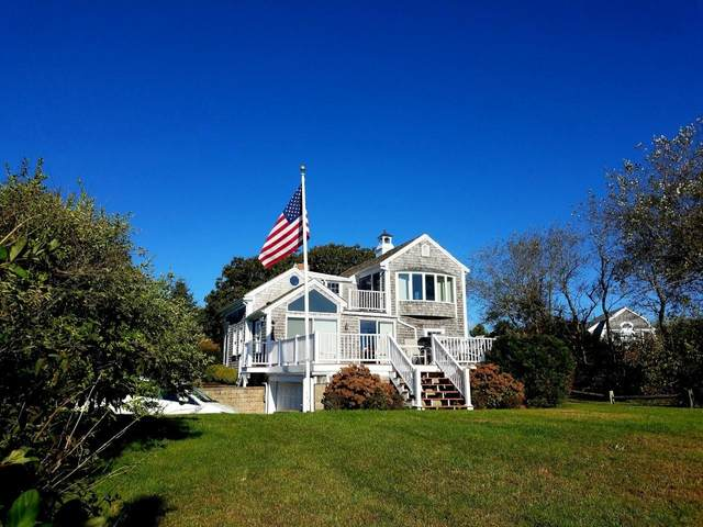 65 Morris Island Road, Chatham, MA 02633 (MLS #22007059) :: EXIT Cape Realty