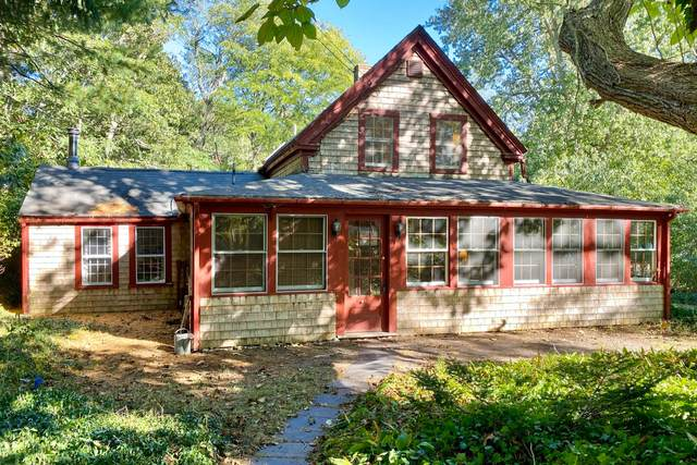 341 S Orleans Road, Orleans, MA 02653 (MLS #22007064) :: Leighton Realty