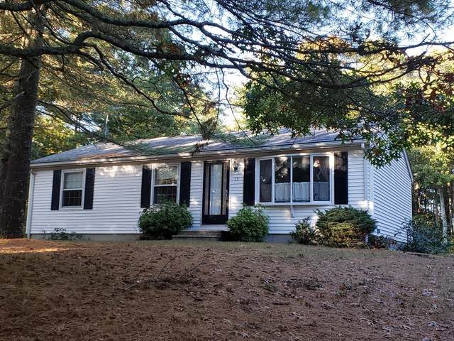 13 Tarpaulin Way, Wareham, MA 02571 (MLS #22007072) :: Rand Atlantic, Inc.