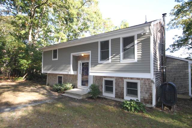 32 Shallow Pond Lane, East Falmouth, MA 02536 (MLS #22007100) :: Leighton Realty