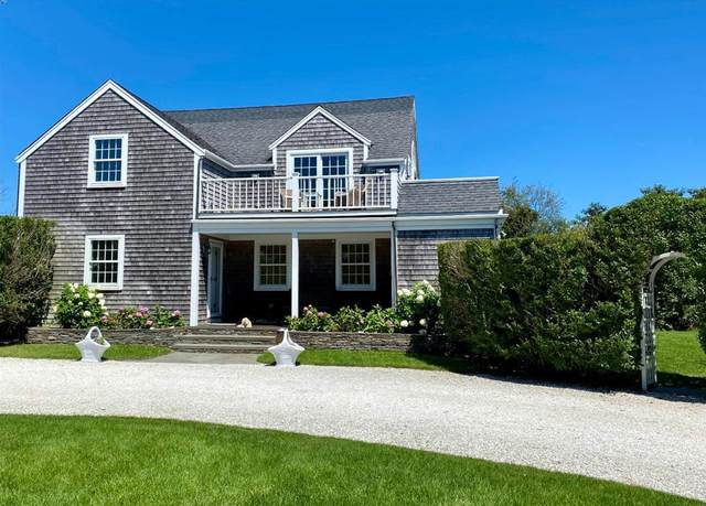 6 Moors End Lane, Nantucket, MA 02554 (MLS #22007101) :: Leighton Realty