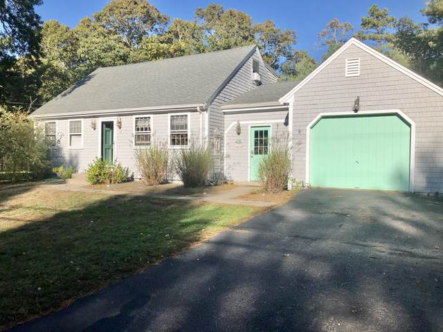 12 Robinwood Road, Wareham, MA 02571 (MLS #22007109) :: Rand Atlantic, Inc.