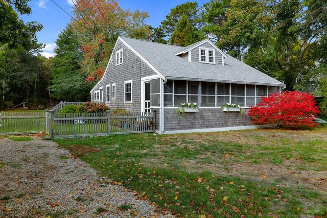 146 Bank Street, Harwich Port, MA 02646 (MLS #22007123) :: Leighton Realty