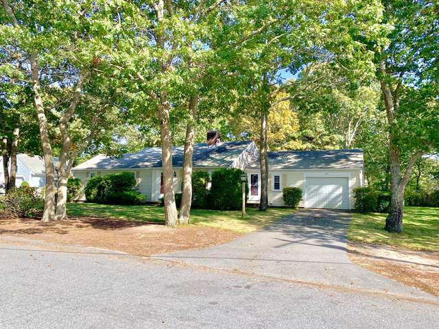 32 Country Club Drive, South Yarmouth, MA 02664 (MLS #22007141) :: Leighton Realty