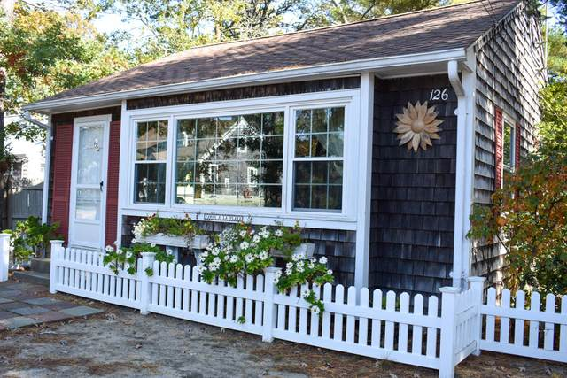 126 Captain Chase Road, Dennis Port, MA 02639 (MLS #22007143) :: Leighton Realty