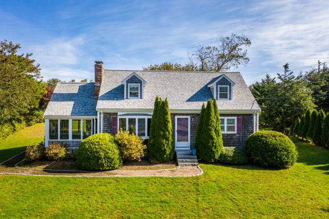 52 Shore Drive, Dennis, MA 02638 (MLS #22007147) :: Leighton Realty