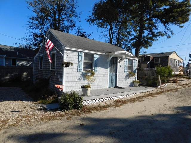230 Old Wharf ( 256 Ribbon Reef Road #256, Dennis Port, MA 02639 (MLS #22007167) :: Leighton Realty