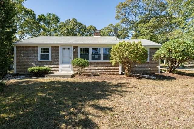 343 Strawberry Hill Road, Centerville, MA 02632 (MLS #22007173) :: Rand Atlantic, Inc.