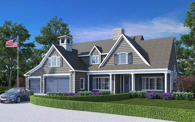 52 Meadow Farm Road, Centerville, MA 02632 (MLS #22007180) :: Leighton Realty