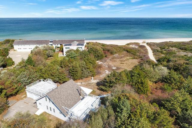 10 Lloyd Lane, East Sandwich, MA 02537 (MLS #22007189) :: Rand Atlantic, Inc.