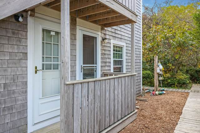 690 Commercial Street U5a, Provincetown, MA 02657 (MLS #22007192) :: Leighton Realty