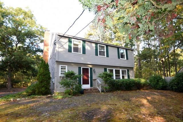 314 Commons Way, Brewster, MA 02631 (MLS #22007202) :: Leighton Realty
