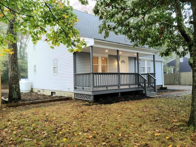 15 Harvard Drive, East Falmouth, MA 02536 (MLS #22007203) :: Rand Atlantic, Inc.