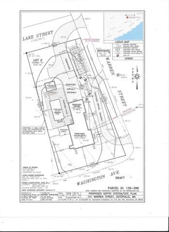 101 Warren Street, Osterville, MA 02655 (MLS #22007205) :: Rand Atlantic, Inc.