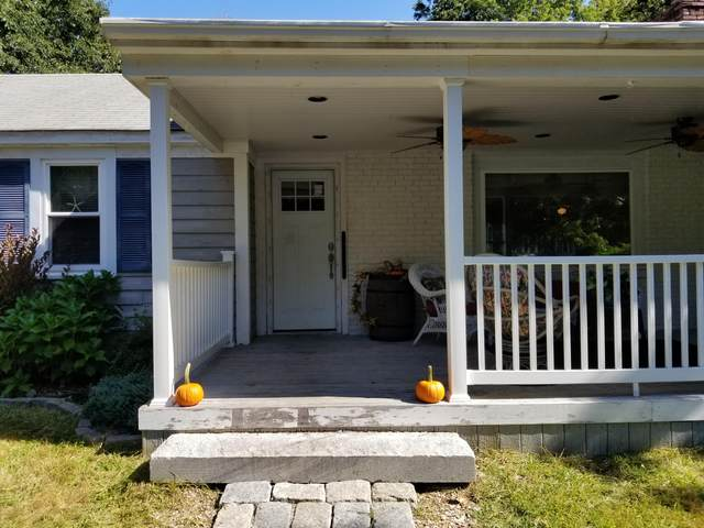189 Highland Drive, Centerville, MA 02632 (MLS #22007211) :: Leighton Realty