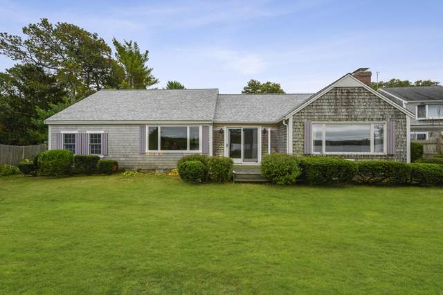 26 Buttercup Lane, South Yarmouth, MA 02664 (MLS #22007213) :: Rand Atlantic, Inc.
