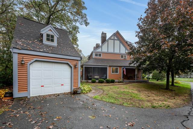 16 Village Green Circle, Mashpee, MA 02649 (MLS #22007222) :: Rand Atlantic, Inc.