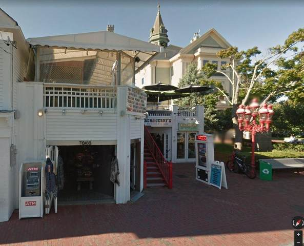 258 Commercial Street Front Space, Provincetown, MA 02657 (MLS #22007223) :: Rand Atlantic, Inc.
