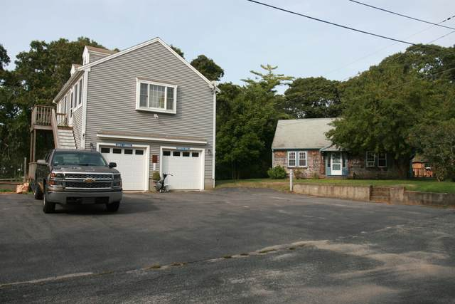38 Smalls Avenue, Dennis Port, MA 02639 (MLS #22007231) :: Leighton Realty