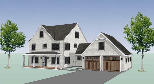 4 Overlook Lane, Fairhaven, MA 02719 (MLS #22007236) :: Rand Atlantic, Inc.