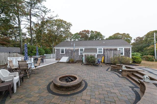 2 Ebb Road, South Dennis, MA 02660 (MLS #22007239) :: Leighton Realty