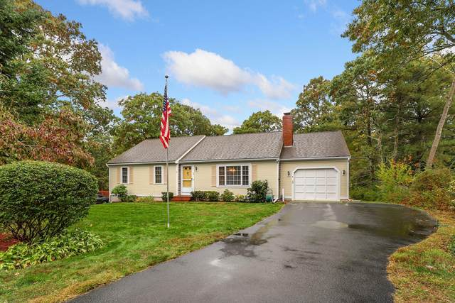 36 Sconset Circle, Sandwich, MA 02563 (MLS #22007241) :: Rand Atlantic, Inc.