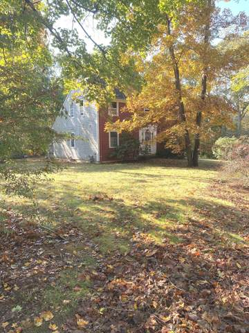109 Scraggy Neck Road, Cataumet, MA 02534 (MLS #22007246) :: Rand Atlantic, Inc.