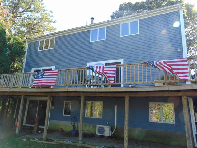 1335 Route 134, East Dennis, MA 02641 (MLS #22007259) :: Leighton Realty