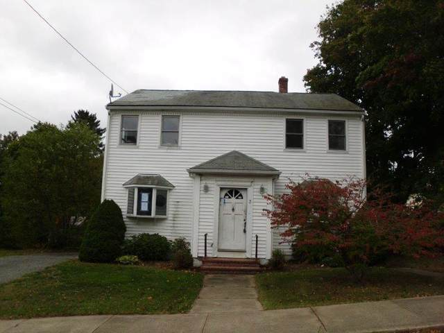 3 Clark Street, Plymouth, MA 02360 (MLS #22007262) :: Rand Atlantic, Inc.
