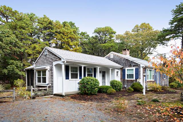 800 Governor Prence Road, Eastham, MA 02642 (MLS #22007263) :: Leighton Realty